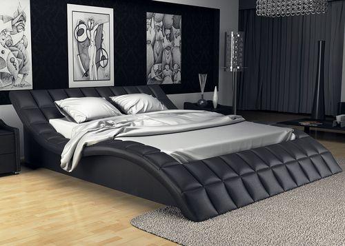Купить двухспальную кровать в Москве