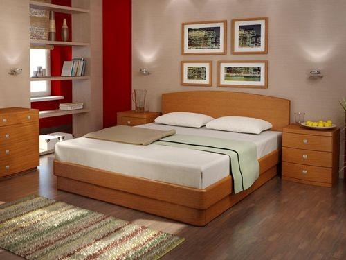 Купить недорогую кровать в Москве