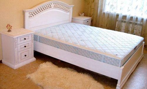 Купить полуторную кровать в Москве